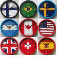 bob trading new item hot item promotion gifts national flag alarm clock
