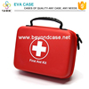 Lightweight Easy Carrying Cross Printing Eva First Aid Case