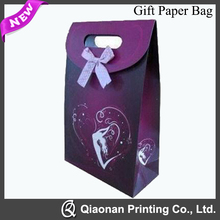 High Quality Shopping/Gift Handle Paper Bags