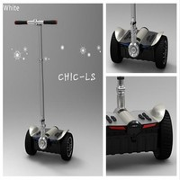 Electric motor electric scooter 500w foldable