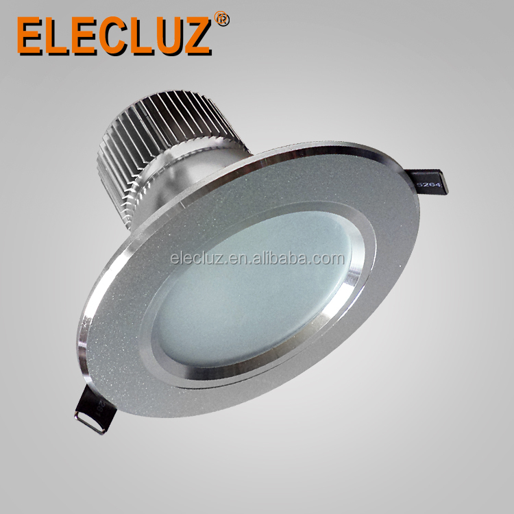 High quality 7W led architectural downlights light manufacturers from China