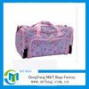 Wholesale promotional custom travel luggage bags for kids