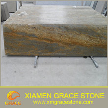 Prefab man made granite stone kitchen countertops
