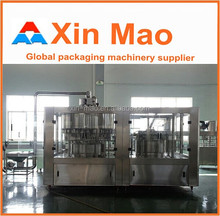 monobloc pure water production equipment water for injection plant