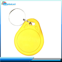Universal Use 3 channel duplicator key fob