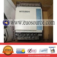Mitsubishi plc program FX1S-30MT-D