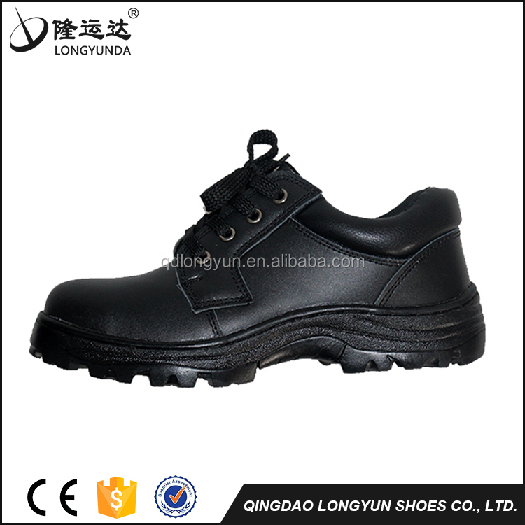 Free sample light weight brand safety shoes dubai