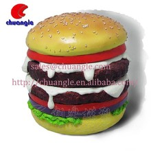 Artificial Food Model, Fake Food Artificial Crafts, Customized Resin Food Figure