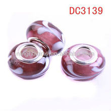wholesale murano glass beaded promotional gift