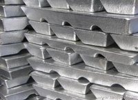 zinc ingoty 99.995 % in china with best price