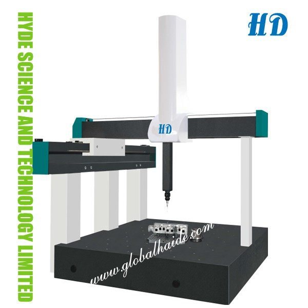 Hot Product Coordinate Measuring Machine CMM Measuring Machine
