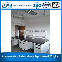 laboratory equipment for agriculture ,electric work table bench