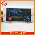 Wholesale Hot Selling Mini Mobile Phone Joystick For Iphone Game Wireless Controllers Joystick