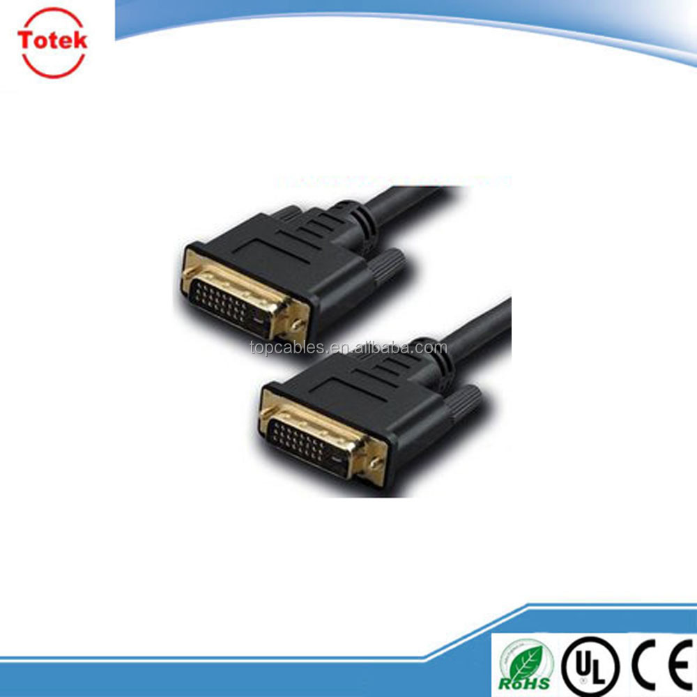 5FT Good quality cheap price scart to dvi cable