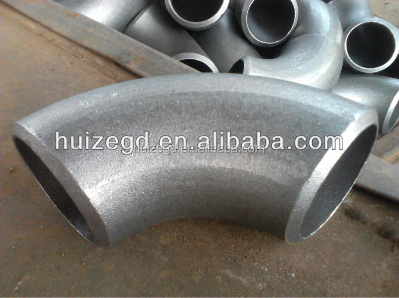 32 inch wall thickness std carbon steel 90 deg elbow