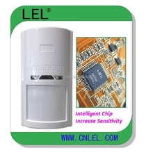 High quality Dual Passive Infrared & Microwave Alarm Sensor with Competitive Price