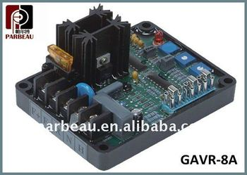 Single Phase Generator AVR GAVR8A