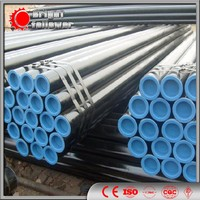Seamless Carbon Steel Pipes/Casing Pipe/Line Pipe