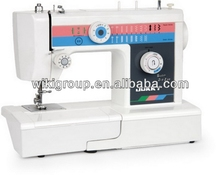 FH2010 best quality multi-function handy stitch sewing machine manual with motor in china