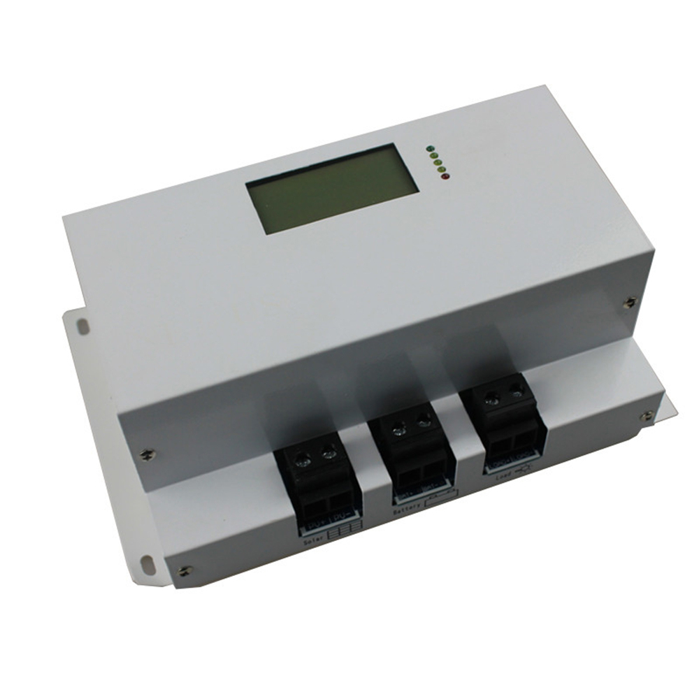 High quality ME-MPPT9680D LCD MPPT 80A solar <strong>charge</strong> <strong>controller</strong>