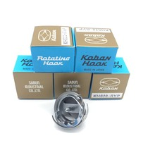 Koban ROTARY HOOK for tajima barudan swf sewing embroidery machine parts rotary hooks KHS20-R