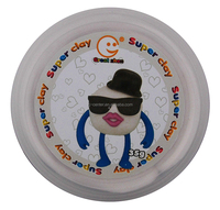 Play dough/super clay/air dry soft clay/foam clay /bouncy clay/ snow putty/magic clay
