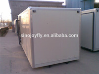 american cargo truck bodies/refrigerated truck box bodies china self-powered refrigeration unit