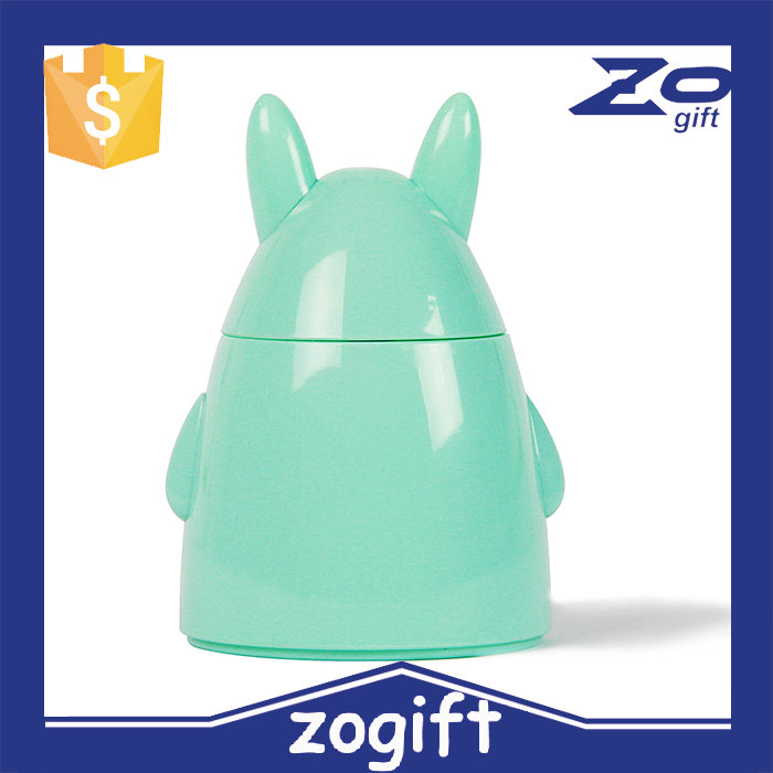 ZOGIFT office/household room commercial usb mini spa personal ultrasonic humidifier