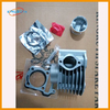 80cc GY6 Scooter Engine Cylinder Kit/cylinder motor