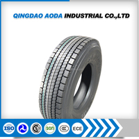 Factory Direct Cheap Radial Truck Tyre tires 13R22.5