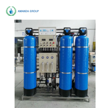 Reverse Osmosis Filter Ocean Sea Water Desalination Device