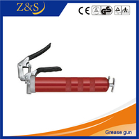 hand operated grease gun