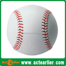 wool filling cow leather Baseball
