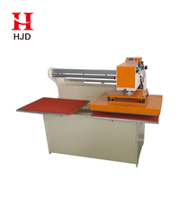 Brand new heat transfer machines hat heat press machine with high quality