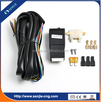 lpg changeover switch for car conversion kits