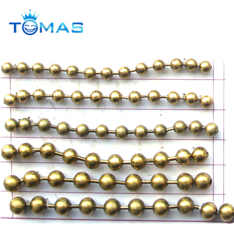 best selling 10mm decorative metal fashion jean chain