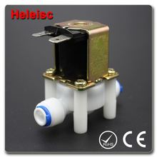 Water dispenser solenoid valve electric water valve automatic faucet diverter valve