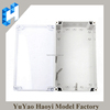 cheap 3d printing pc plastic case sla prototype service