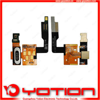 Replacement Spare Parts For Nokia Ace Lumia 900 Ear Speaker Earphone Flex