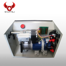 12v 24V Hydraulic Power pack Unit