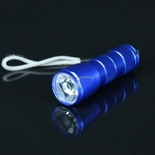 Promotion best cheap small torches light aluminum mini led flashlight key cap
