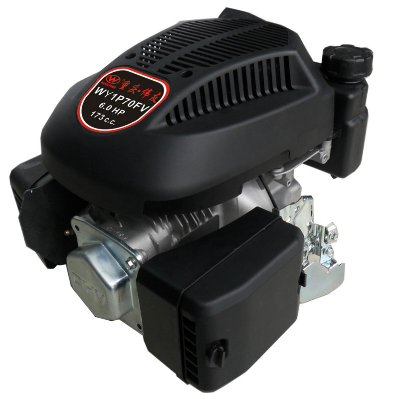 6.0HP 1P70FV Lawn Mower engines