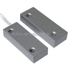 Surface Mounted Magnetic contacts Wired Door Metal Contacts Magnetic Contact Door Sensor Surface Mounted MS-51