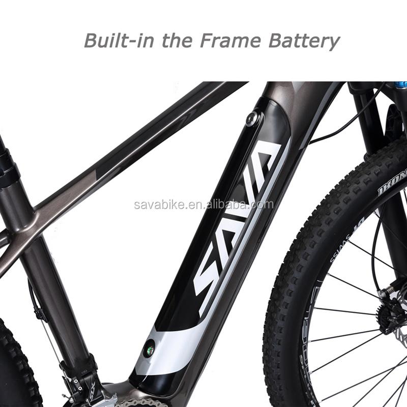 neupreis electric bike kit carbon mtb elektro fahrrad. Black Bedroom Furniture Sets. Home Design Ideas