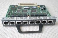 CISCO PA-MC-8TE1+ Cisco 7200 Module