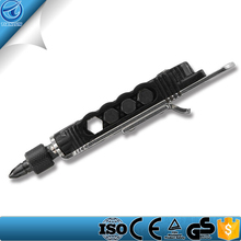High quality metal pen with level and screwdriver,screwdriver set,the screwdriver