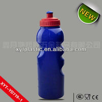 750ML Plastic Water Bottle Carrier For Sports 2013 New Products