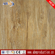 matte tile 60*60 3d floor ceramic tile wood grain