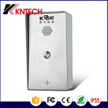 Best selling IP intercom/door phone KNZD-45 Home communication system ip security intercom system