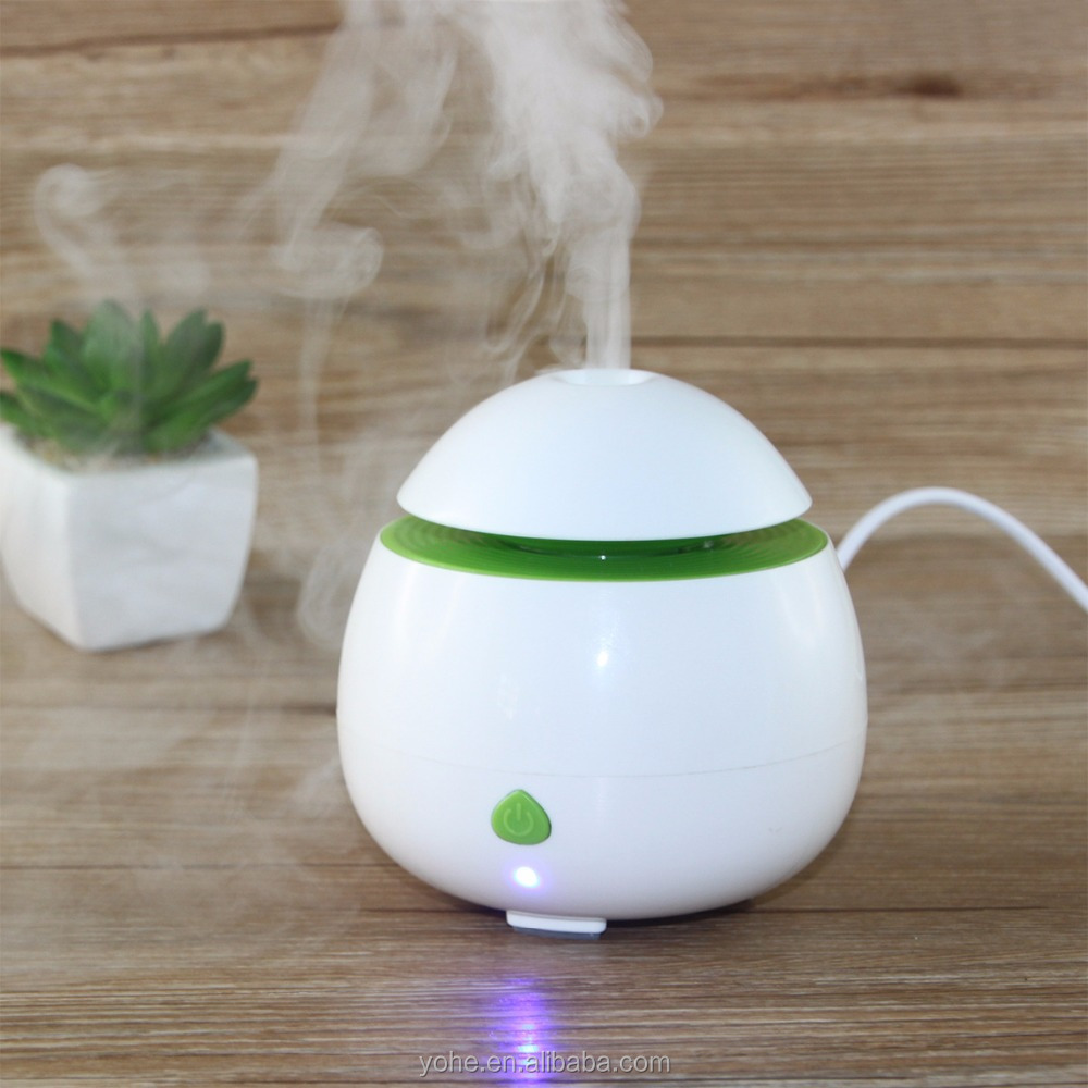 top sale usb 50ml mini ionizer humidifier